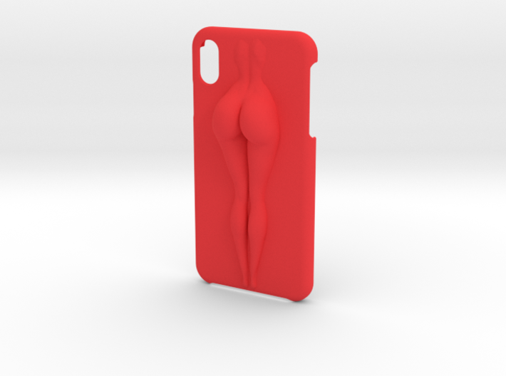 Iphone XS Max Case 3d printed
