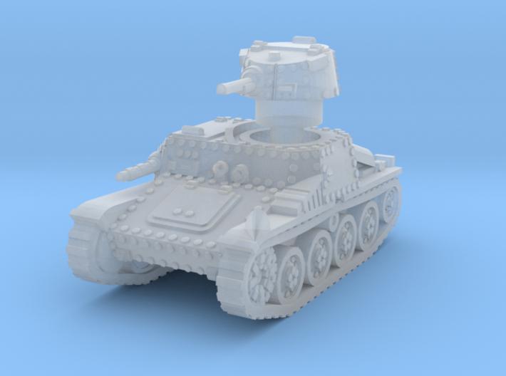 Praga R1 Tank 1/144 3d printed