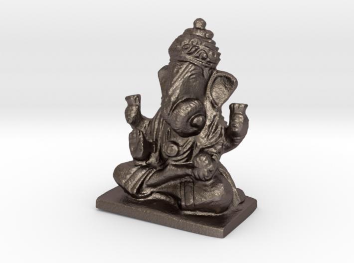 Lord Ganesha Statue 3d printed