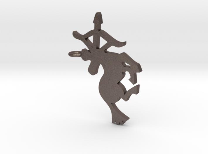 SAGITTARIUS for 11/23~12/21 birth . 3d printed