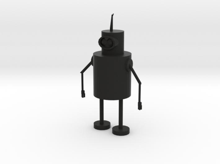 Wooden Bender 3d printed