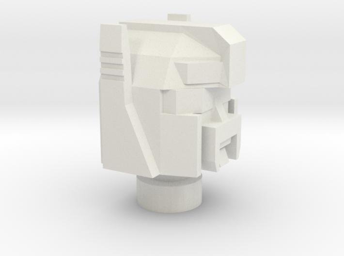 Rollbarhead.2 3d printed