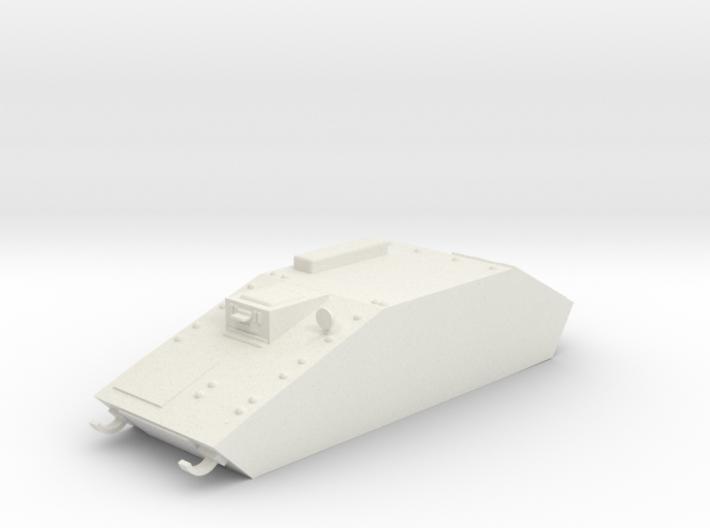 Platform 3d printed