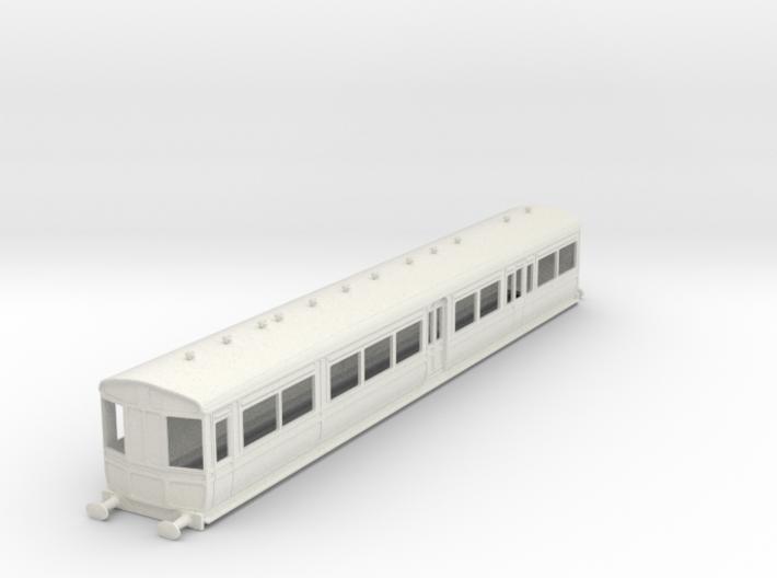 0-32-gcr-railcar-conv-pushpull-coach 3d printed