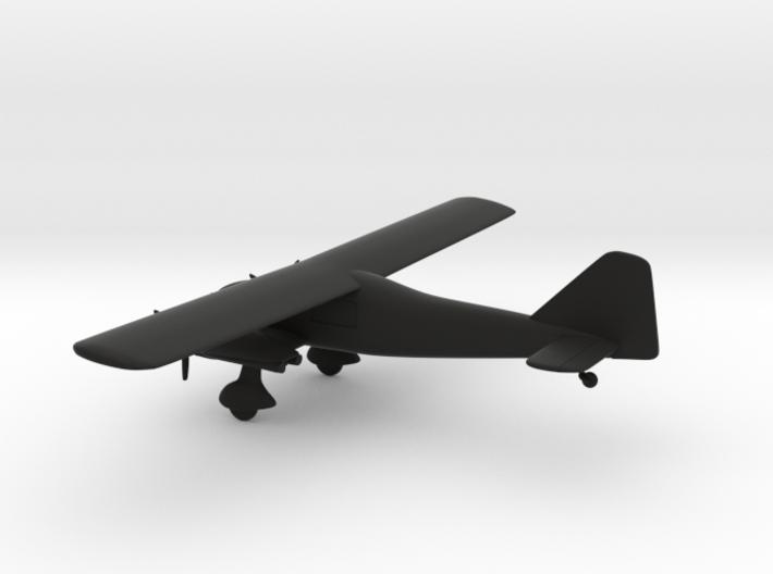 Dornier Do 28A 3d printed