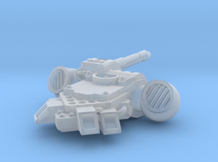 Base - G:4 Comms PACs 3d printed