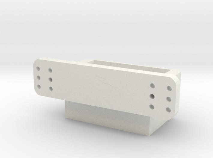 Karosseriehalter V2 3d printed