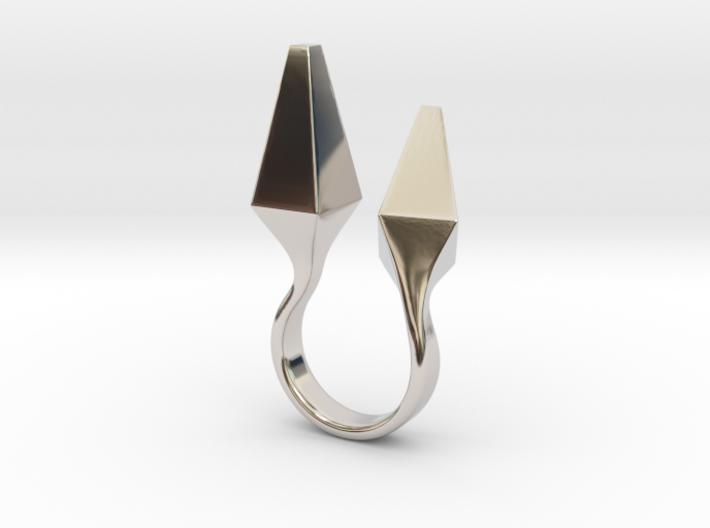 Shroin - Bjou Designs 3d printed