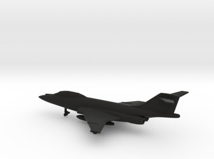 McDonnell F-101B Voodoo 3d printed