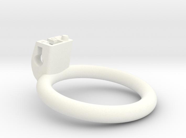 Cherry Keeper Ring - 47mm Flat +8° 3d printed