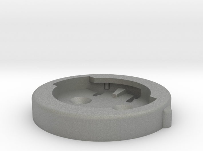 Most iTalon Ultra Mount Wahoo Fitness Interface 3d printed