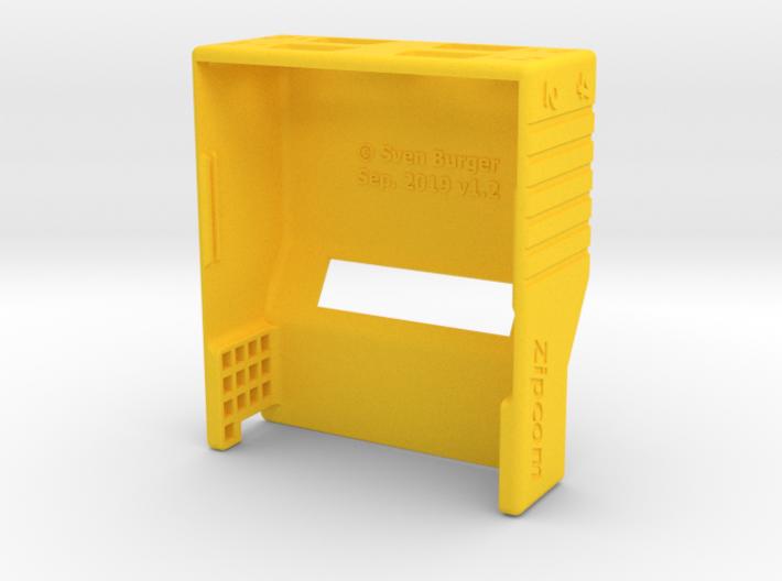 Chameleon 64 - Docking Station v1 Housing (body) 3d printed