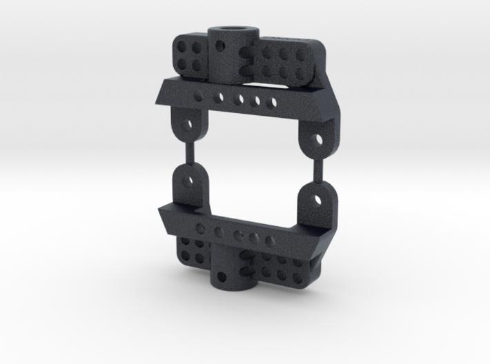 SCX10ii, -20mm SHOCK Mounts 3d printed