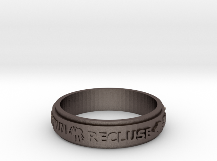 /an/ring Size 12 3d printed