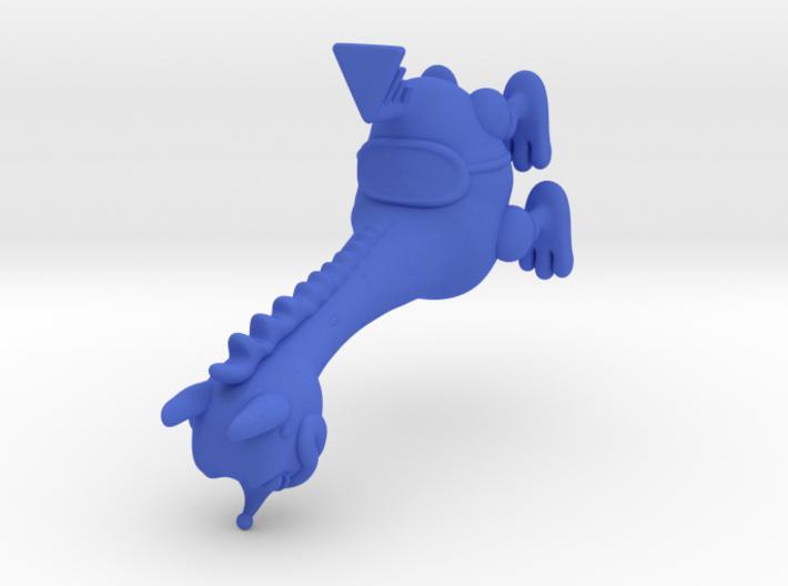 Polgo 3d printed
