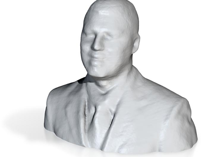 Me1 3d printed