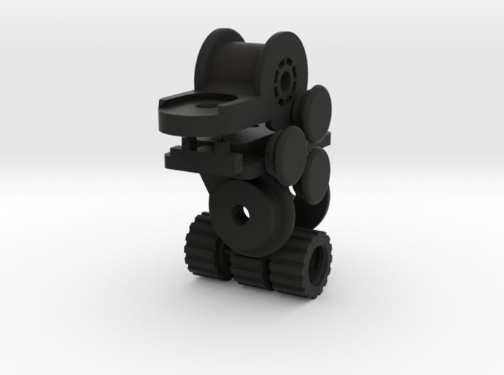BASEPROWDGPADUNI 3d printed