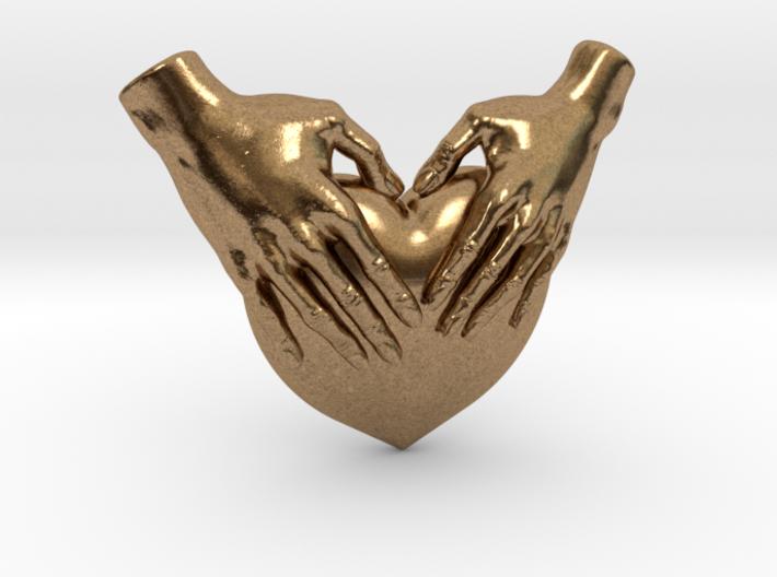 EmeDeÚ Necklace 3d printed