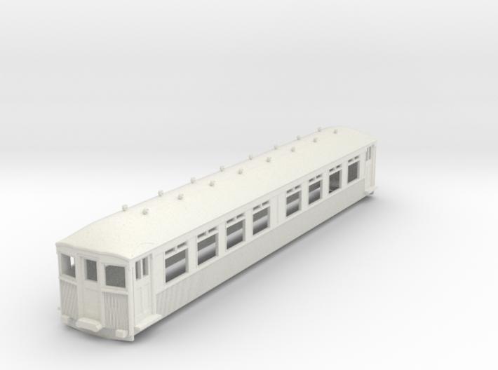 o-100-mersey-railway-1923-trailer-coach 3d printed