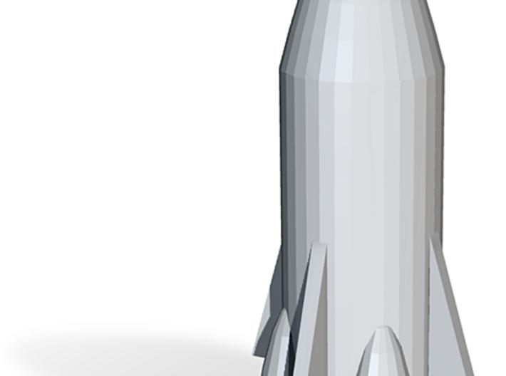 Toy Rocket 3d printed