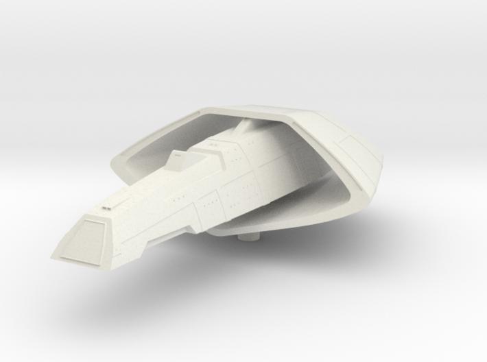 1000 Vulcan Apollo TPau class 3d printed