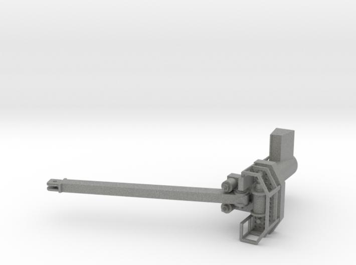 1/48 Juniper - Boat Crane 3d printed