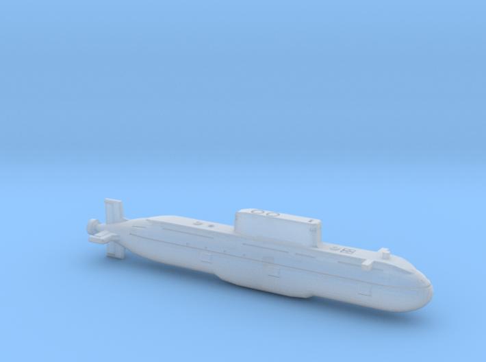 PLAN Type 032 QING FH - 1800 3d printed