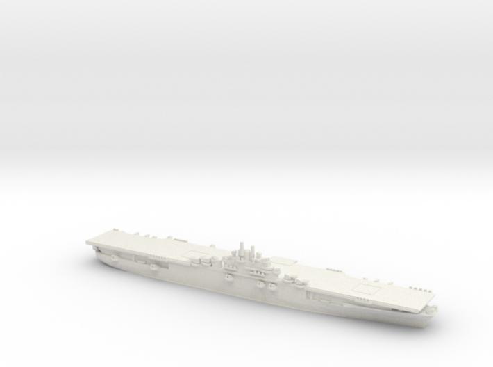 US Essex-Class Aircraft Carrier (v4) 3d printed
