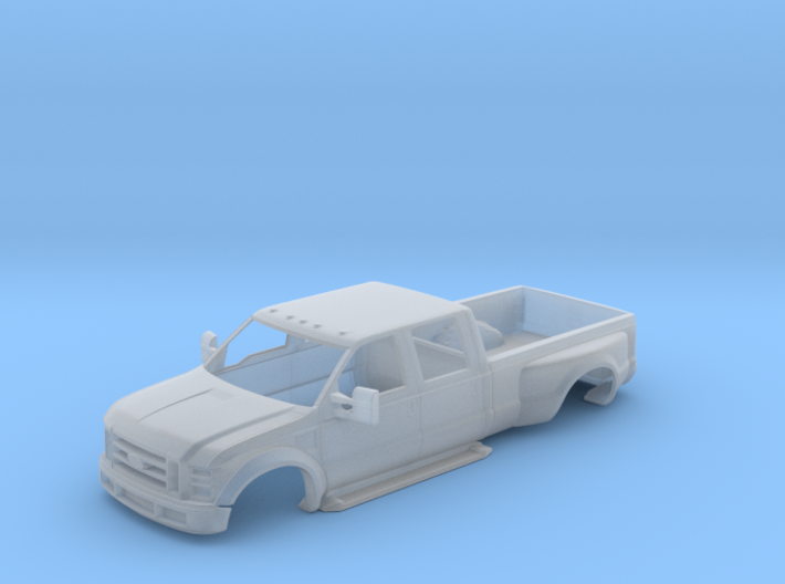 Ford F450 Cabin 3d printed