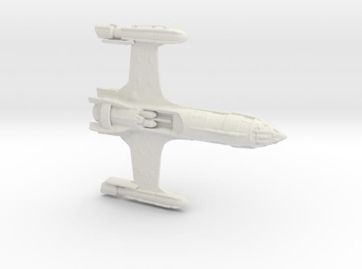 Nx Proto 75 3d printed