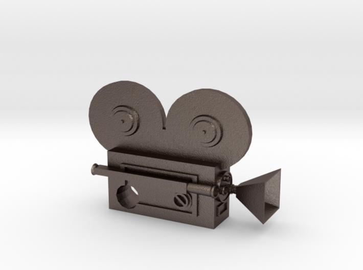 Film Camera 3d printed