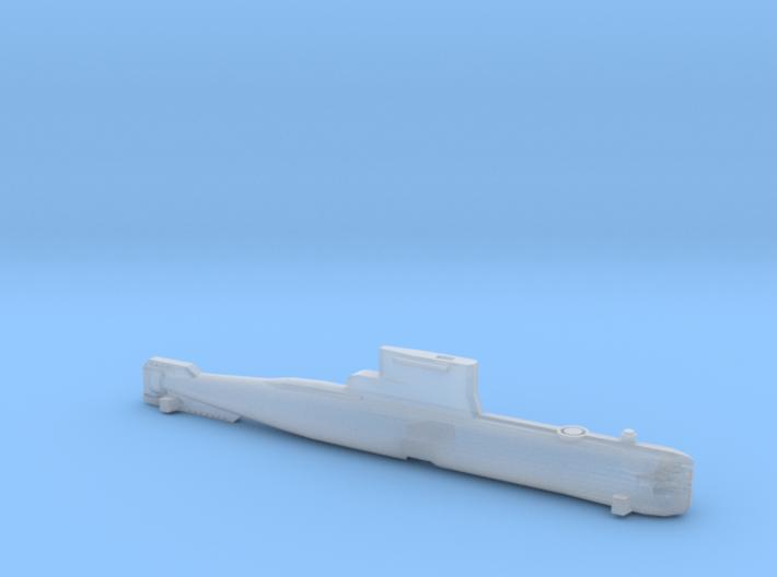 DE Ty 207 FH - 2400 3d printed