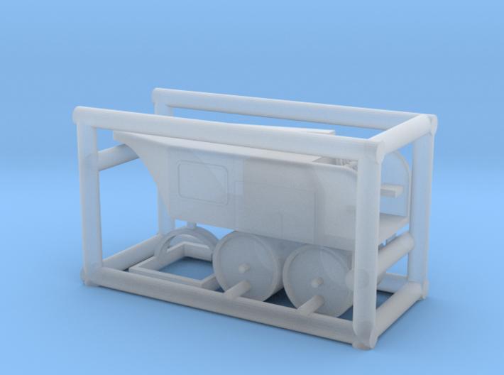 Vibrationswalze SVTW 18 3d printed