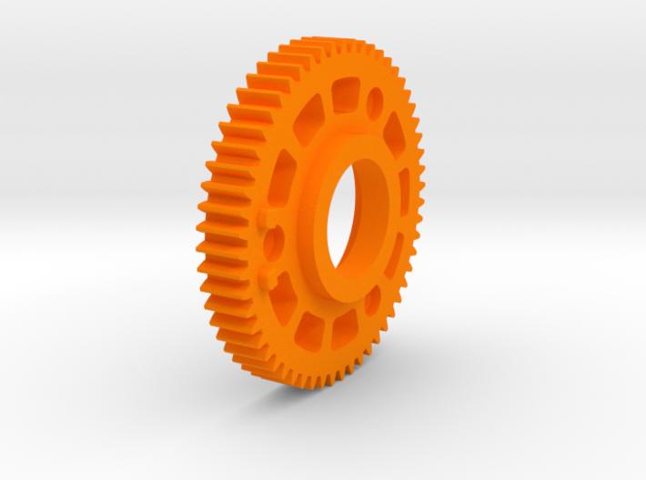"""Preston Standard 0.8 Module Gears. 1/4"""" long 3d printed"""