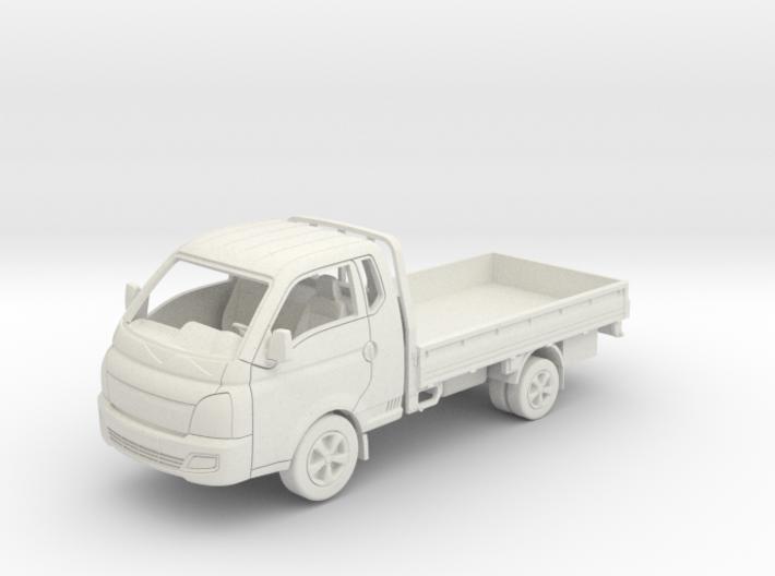 1/35 Civilian Truck for military diorama Japan ko 3d printed