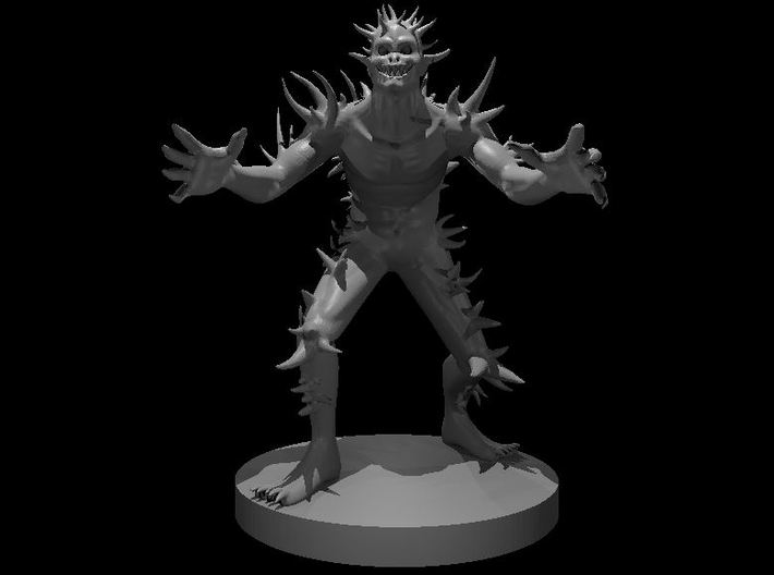 Star Spawn Grue 3d printed