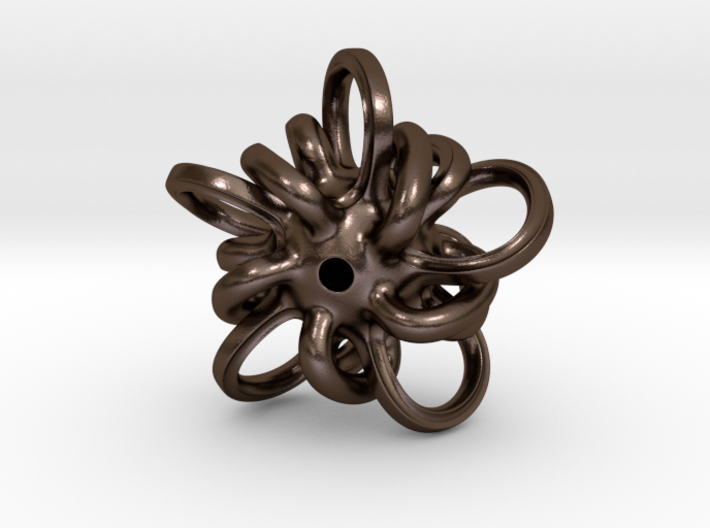 Sohydra 3d printed