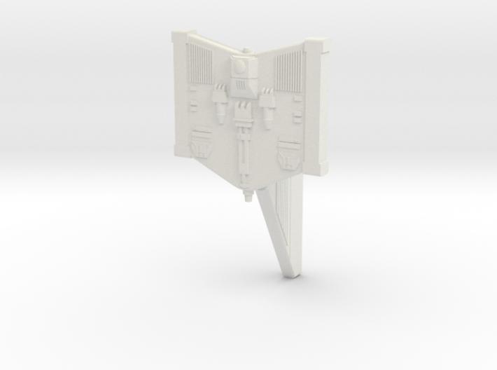 1400 constellation class Pylon 3d printed