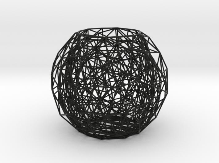 Net - Tea Light 3d printed