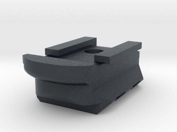 Tactical Development 15 Round Pro Railed Insert 3d printed