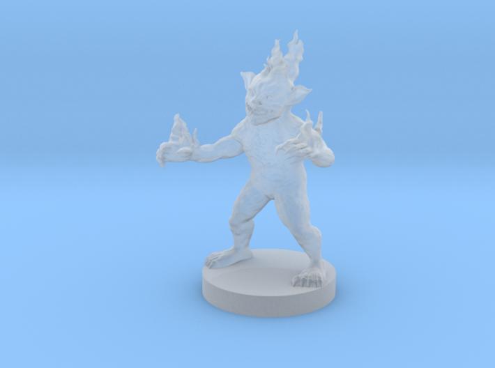 Magmin 3d printed