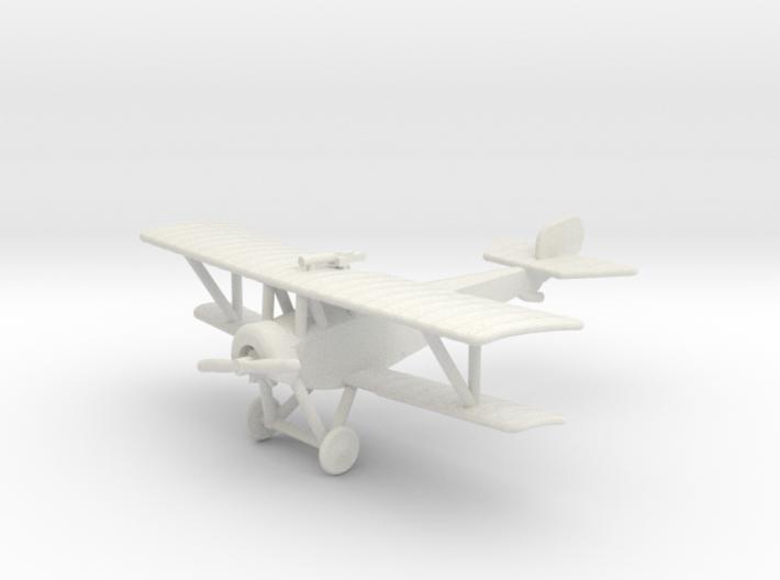 Nieuport 10 Single-Seater 3d printed