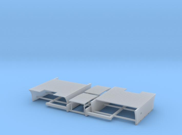 902 Z/D/Set 3d printed