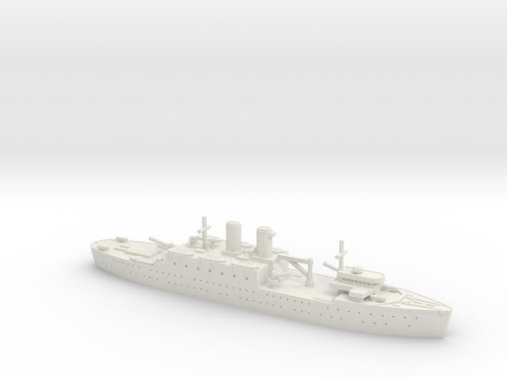 HMS Resource 1/1250 3d printed