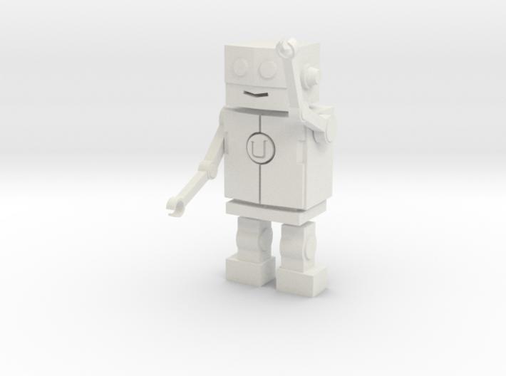 Udacity Robot 3d printed