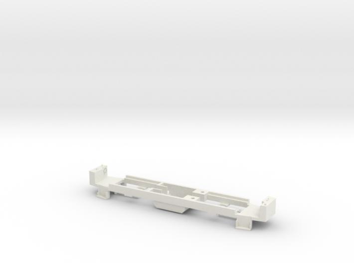 HSB TW 44 Fahrwerk 3d printed