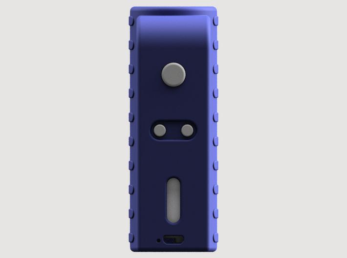 Design 2 - 26650 - Gripper Body 3d printed