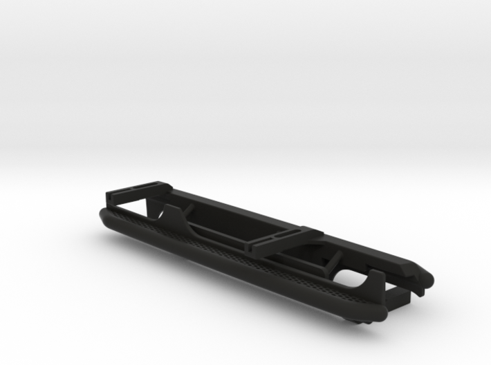 KCJL1013 JL Bar Rock Sliders 3d printed