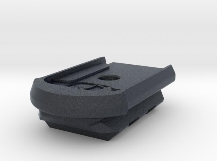 XL-Railed for Sig P365 XL 3d printed