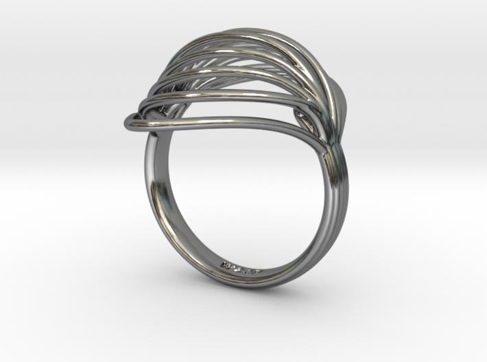 Shea | Ring 3d printed